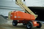 捷尔杰JLG24RS直臂式高空作业平台