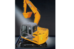加藤HD308R履带挖掘机