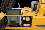 加藤HD1430R履带挖掘机