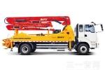 三一SY5190THB 25E混凝土泵车