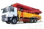 三一SY5310THB40R 490C-8S混凝土泵车