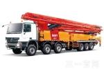 三一SY5631THB 72(6)混凝土泵车