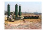 雪桃SWCB200稳定土厂拌设备