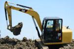卡特彼勒 305.5E挖掘机