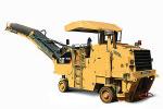 卡特彼勒PM102 - Wheel冷铣刨机