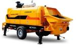 中联重科HBT60.16.174RSU拖泵