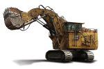 卡特彼勒6090 FS 正铲挖掘机