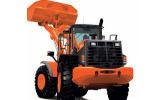 日立ZW220轮式装载机