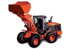 日立ZW180轮式装载机