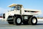 北方重工3305F刚型自卸车