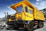 同力TL842水泥矿山专用自卸车