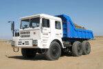 同力TL830系列沙漠车