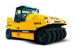 一拖LRS235H全液压轮胎压路机