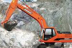 斗山DH220LC-9E履带挖掘机