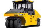 戴纳派克CP2100轮胎压路机