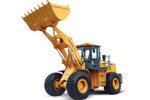 龙工LG855B轮式装载机