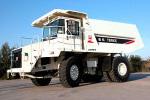 北方重工TR50煤斗型自卸车