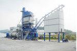无锡华通LB-3000CN沥青混合料搅拌设备