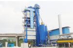 无锡华通LB-3000XC下置式沥青混合料搅拌设备