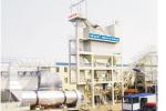无锡华通LB-4000C沥青混合料搅拌设备
