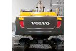 沃尔沃EC200B Prime履带式挖掘机