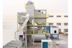 无锡华通J-800集装箱式沥青搅拌设备