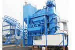 无锡华通JL-3000集装箱旁置式沥青混合料搅拌设备