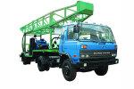 金泰SPJC-400水文水井钻机