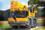 利勃海尔LTM1055-3.2全地面起重机