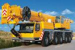 利勃海爾LTM1160-5.2全地面起重機