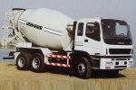 利勃海尔HTM504混凝土搅拌车