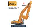 新筑XZ230LC-8履带挖掘机