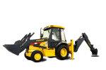 常林620CH挖掘裝載機