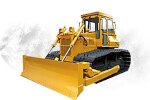 移山TS160F机械传动湿地型推土机
