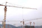 江麓机电QTZ70F塔式起重机