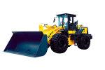 常林重科ZL50G高卸装煤王装载机