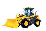 常林重科CL936轮式装载机