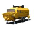 普茨迈斯特BSA 2109 H D混凝土拖泵