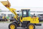 德工DG926N轮式装载机