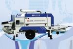 华建WSL90D-18拖泵