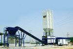 华通WBS600E稳定土厂拌设备