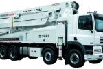 中联重科ZLJ5337THB混凝土泵车