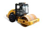 厦工XG6141单钢轮全液压振动压路机