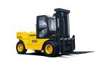 厦工XG5100-DT1内燃平衡重式叉车