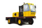 厦工XG530S-DT2侧面叉车