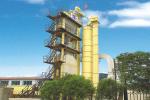 吉公LB1500(下置仓型)间歇式沥青混合料搅拌设备