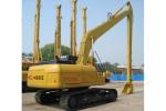 中车(南车)TY240L长臂挖掘机