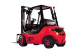 林德H30 柴油/液化石油气叉车2.5-3.0吨