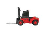 林德H160/1200柴油叉车16吨