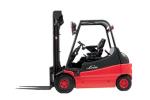 林德E25S 电动叉车2.5-3.0吨